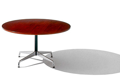 Eames Tables by Herman Miller