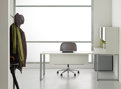 Intent by Herman Miller