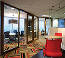 DIRTT demountable walls